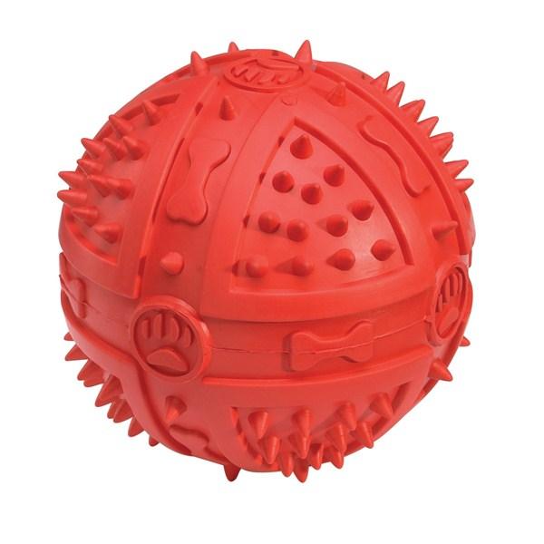 Grriggles Chompy Romper Ball Red