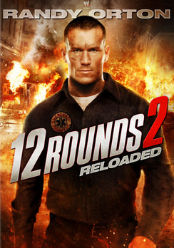 12 Rounds 2: Reloaded (DVD) by 20th Century Fox