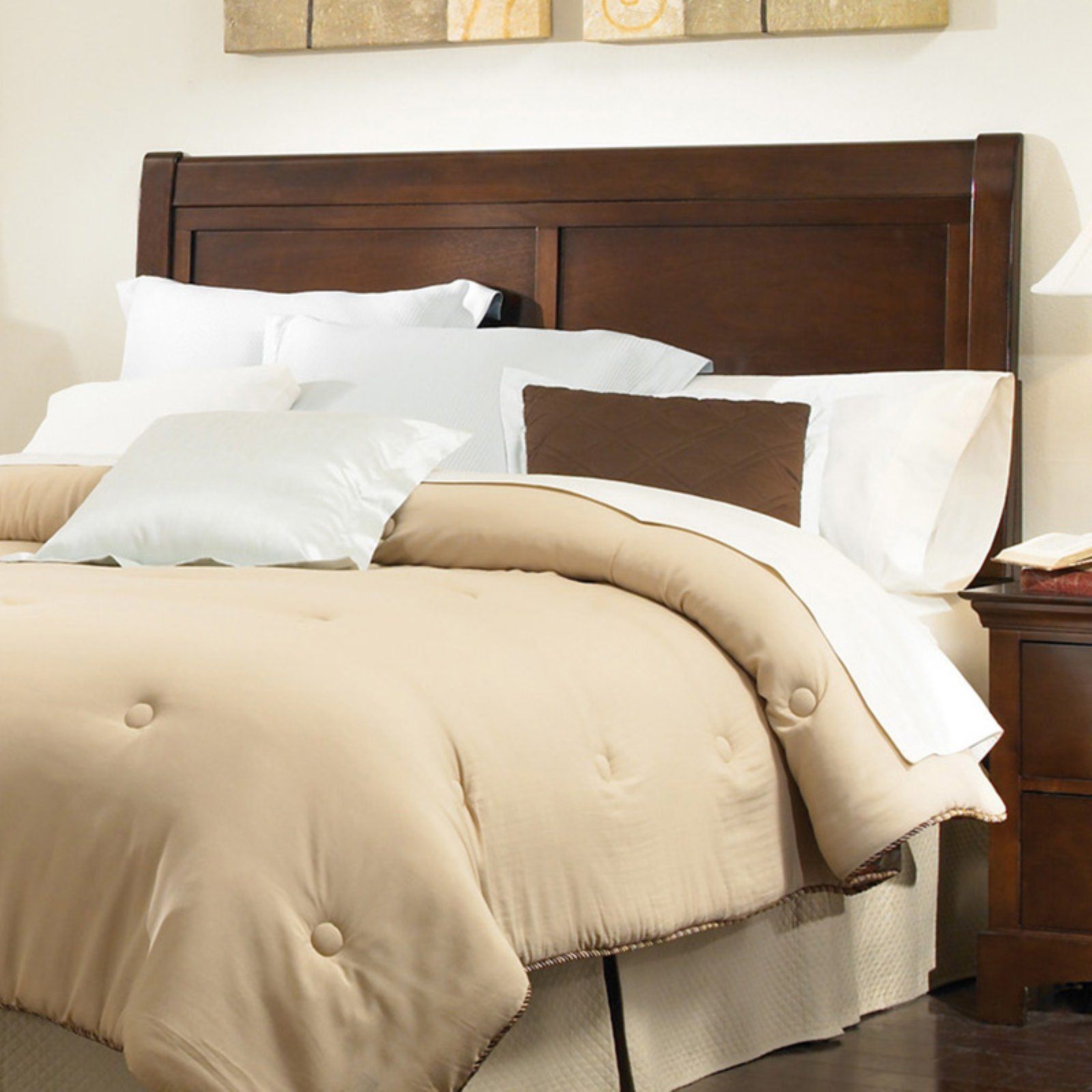 Coaster Company Tatiana Collection King Bed, Brown