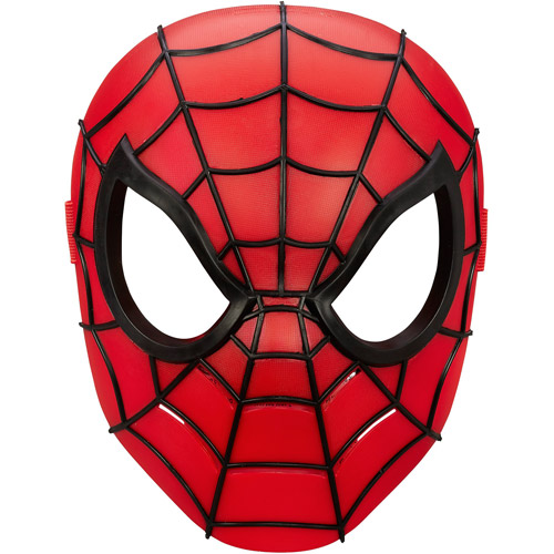 Spiderman-marvel Spiderman Classic Spiderman by Hasbro