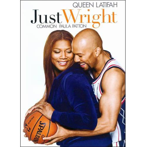 Just Wright (Widescreen)