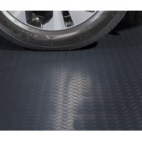 Garage Flooring - Padded garage floor mats