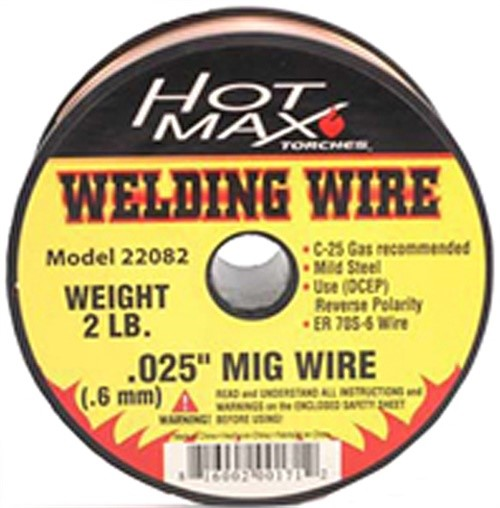Part 23104 Wire .035 33In Mig Welding, by Kdar Company, Single Item, Great Value