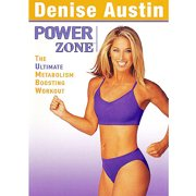Denise Austin: Power Zone The Ultimate Metabolism Boosting Workout (Full Frame) by LIONS GATE ENTERTAINMENT CORP