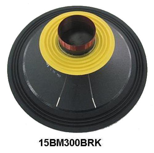 Paudio 15BM300BRK P Audio Recone Kit For 15bm300