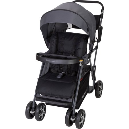 Baby Trend Sit N Stand Sport Double Stroller Cambridge