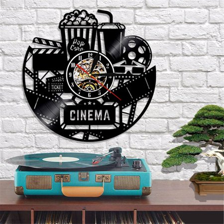 Wall Cinema (12