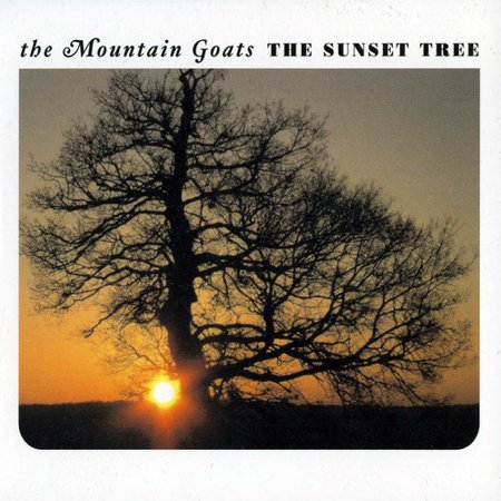 Sunset Tree (Vinyl)