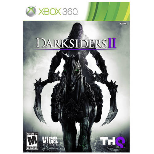 Cokem International Preown 360 Darksiders Ii