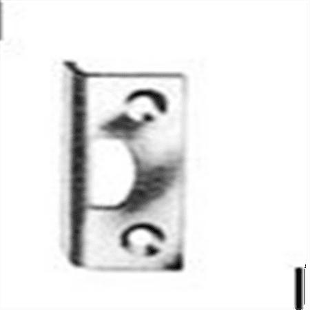 Baldwin 0310151ANGL Angle Strike, Antique Nickel