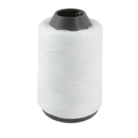 Cotton Darning White Spool Sewing Thread for Stitching (Darning Wool)