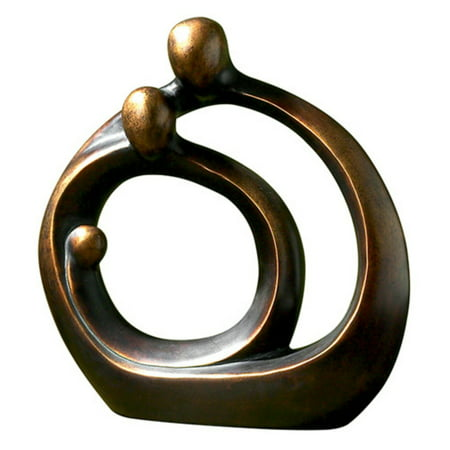 Uttermost Circle (Uttermost 19439 Family Circles )