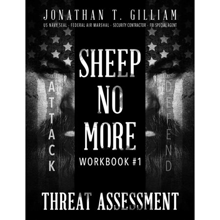 Sheep No More Workbook #1 : Threat Assessment