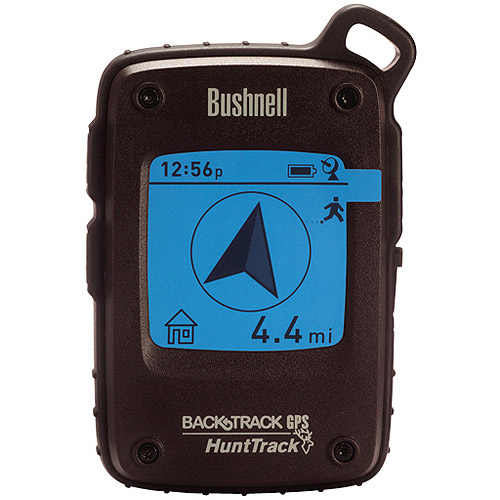 Bushnell BackTrack HuntTrack GPS
