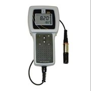YSI 550A-50CC Dissolved Oxygen Meter, Cable and Case