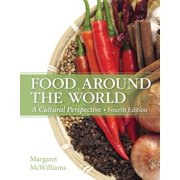 Food Around the World: A Cultural Perspective (Hardcover)