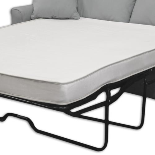 Select Luxury Flippable 4 inch Twin size Foam Sofa Sleeper Mattress Mattress ly Walmart