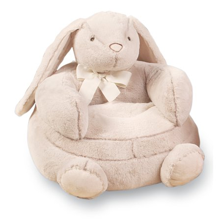 Adorable Little Bunny Plush Children S Chair Easter Gift