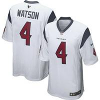 Deshaun Watson Houston Texans Nike Player Game Jersey - White