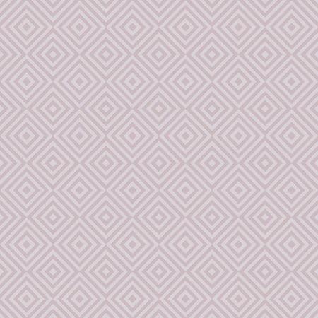 Beacon House Metropolitan Lavender Geometric Diamond Wallpaper