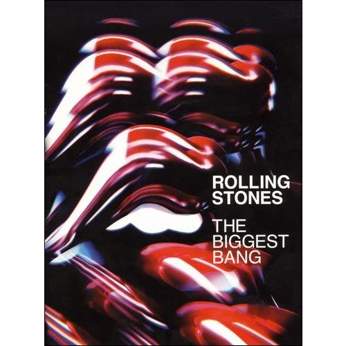 Rolling Stones: The Biggest Bang (Hip-O Records) by