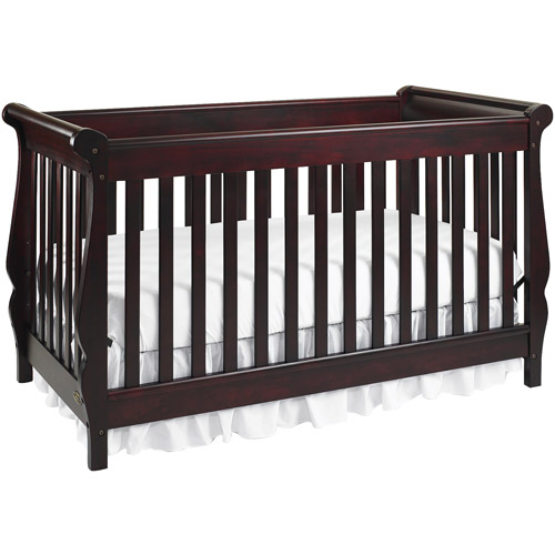 74 Graco Shelby Classic 4 In 1 Convertible Crib