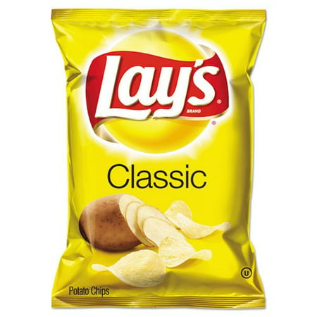 Upc 028400091565 Lay S Potato Chips Regular 1 5 Ounce