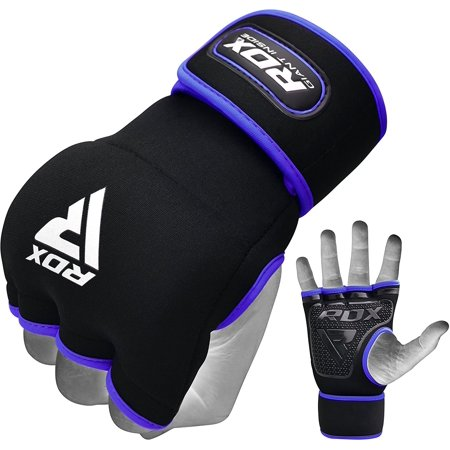 RDX Inner Gloves Hand Wrap MMA Boxing Wrist Strap Support Gel Padded