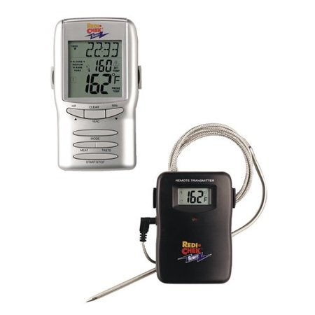 Maverick Redi-Chek Deluxe Single Probe (Maverick Surface Thermometer)