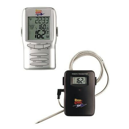 Maverick Redi-Chek Deluxe Single Probe (Beach Thermometer)