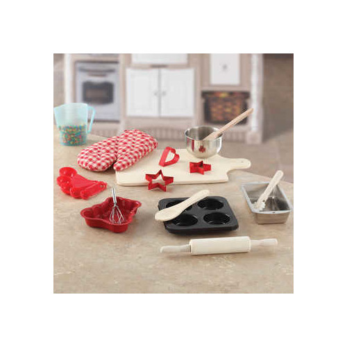Step2 Cooking Essentials 20 Piece Baking Set