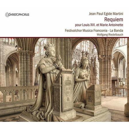 Requiem pour Louis XVI. et Marie Antoinette - Zayn Et Louis Halloween