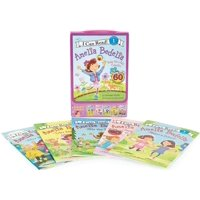 I Can Read Level 1: Amelia Bedelia I Can Read Box Set #2: Books Are a Ball (Paperback)