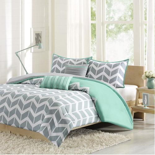 Home Essence Apartment Darcy Bedding Duvet Cover Set