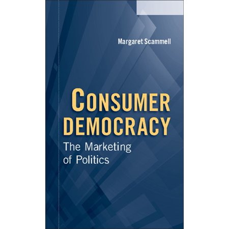 Consumer Democracy - eBook