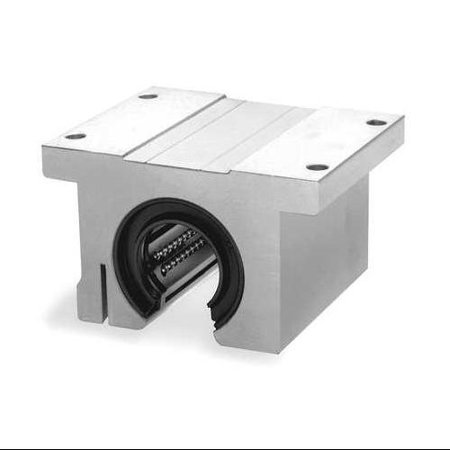 THOMSON SSUPBO8 Pillow Block Brg,Bore .500 In,1.50 In L