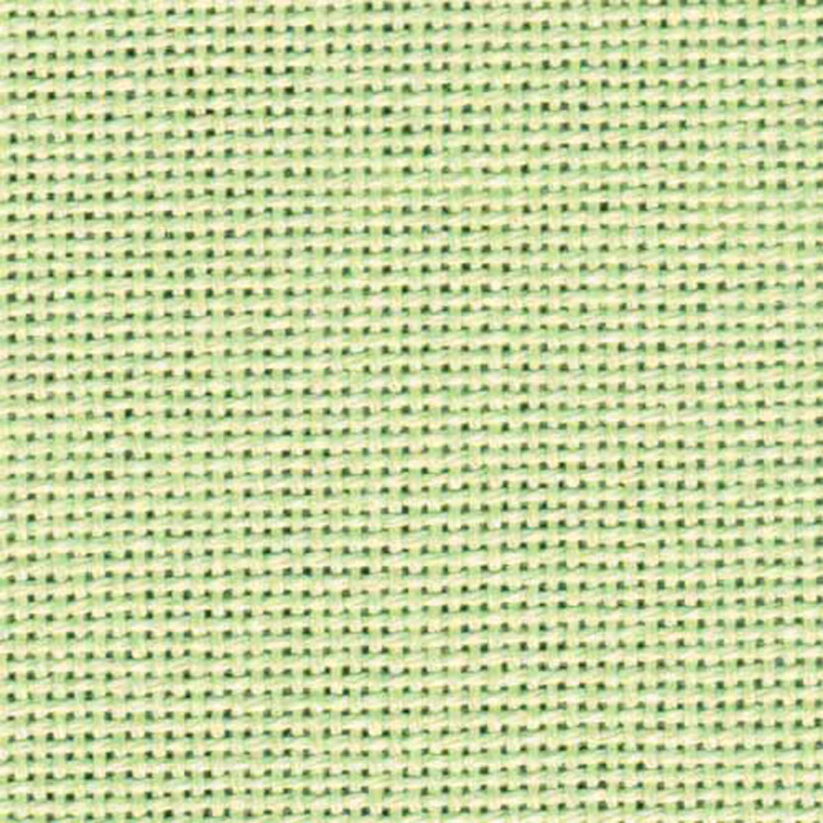 "Zweigart 25-Ct. Lugana Evenweave-18 X 27"" Needlework Fabric"