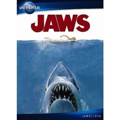 JAWS (DVD W/DIGITAL COPY)