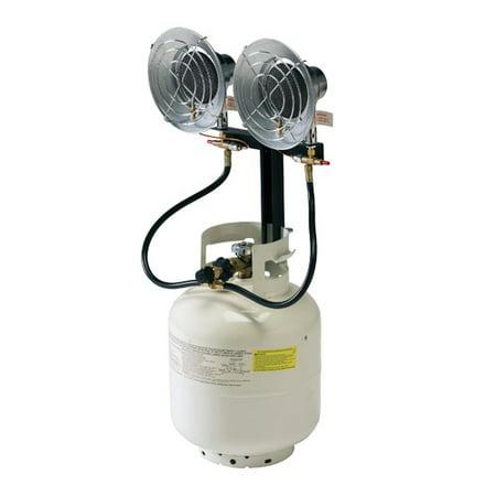 Mr Heater UTV/Golf Cart Portable Propane Heater 4000 BTU from $64.99 on