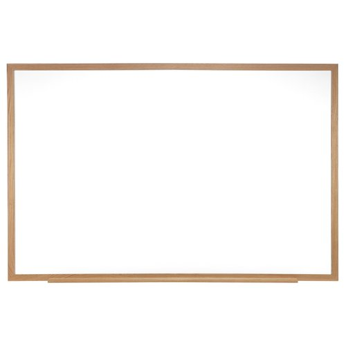 Acco Brands, Inc. Wall Mounted Dry Erase Board