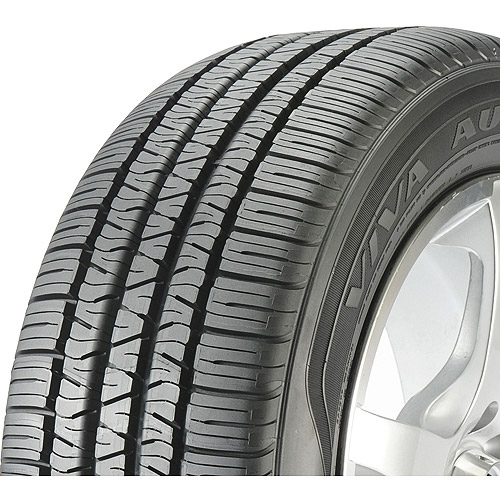 Goodyear Viva Authority Fuel Max Tire 215/65R16