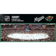 MasterPieces Minnesota Wild 1000PC Panoramic Puzzle