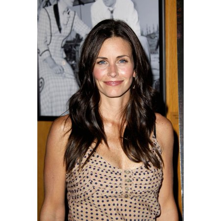Courteney Cox Arquette At Arrivals For Los Angeles Film Festival Screening Of November DirectorS Guild Theatre Los Angeles Ca June 22 2005 Photo By Michael GermanaEverett Collection Celebrity (Halloween Festival Los Angeles)
