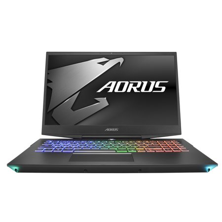 Gigabyte AORUS Gaming Laptop 15.6