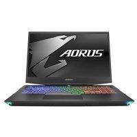 "Gigabyte AORUS Gaming Laptop 15.6"" Intel Core i7-8750H, NVIDIA GeForce RTX 2070, 16GB RAM, 512GB+2TB Storage, Windows 10, 15-X9-RT4BD"