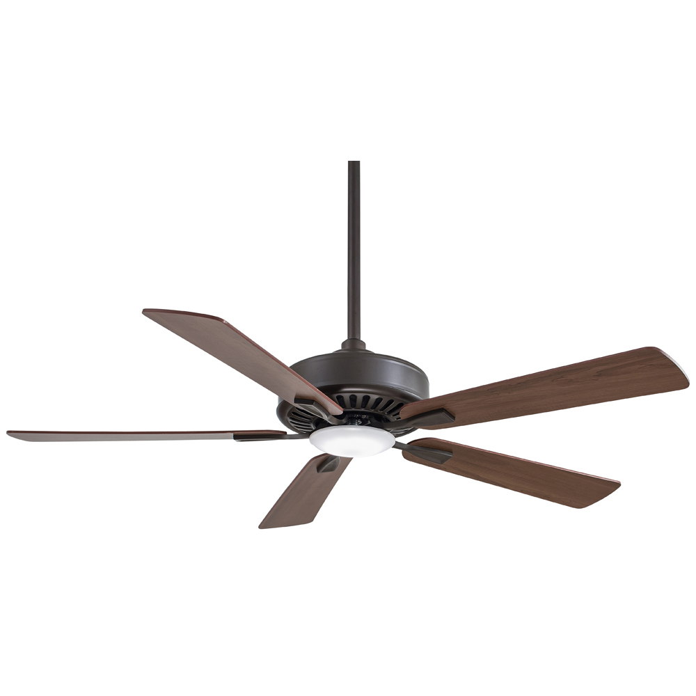 MINKA AIRE F556L-ORB CEILING FAN OIL RUBBED BRONZE