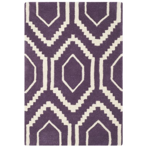 Safavieh Chatham Purple Rug