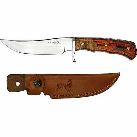 "Elk Ridge ER-085 9.5"" Outdoor Fixed Knife"