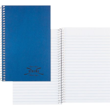 - Rediform, RED33360, Xtreme Cover 150-Sheet 3-Subject Notebook, 1 Each