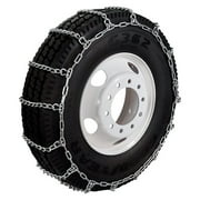Peerless Truck Tire Chains with Rubber Tighteners, #0222930